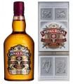 Zvětšit fotografii - Chivas Regal 12Y 0.7L 40% karton