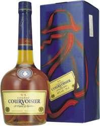 Zvětšit fotografii - COURVOISIER VS 0.7L 40% A - Remy Cointreau