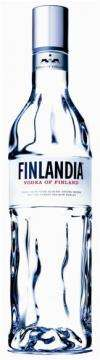 Zvětšit fotografii - Finlandia vodka 1L 40% A - Brown Forman