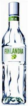Zvětšit fotografii - Finlandia vodka 1L 37.5% - Lime A - Brown Forman