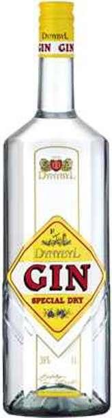 Zvětšit fotografii - Gin special Dry 1L 38% DYN A - Dynybyl