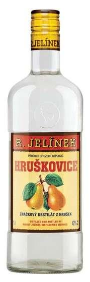 Zvětšit fotografii - Hruškovice 1L 42% RJ A - R.Jelínek