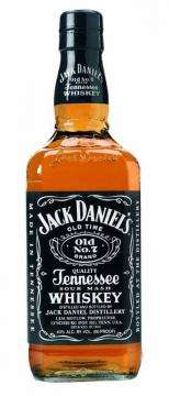 Zvětšit fotografii - Jack Daniel´s whisky 1L 40% A - Brown Forman