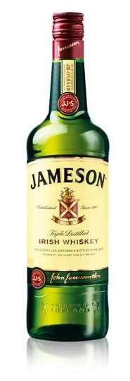 Zvětšit fotografii - Jameson 1L 40% A - J.Becher