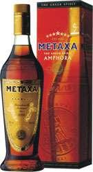 Zvětšit fotografii - Metaxa 7* 0.7L 38% A - Remy Cointreau