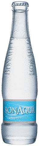 Zvětšit fotografii - Bonaqua neperlivá 0,25L sklo N - Coca cola