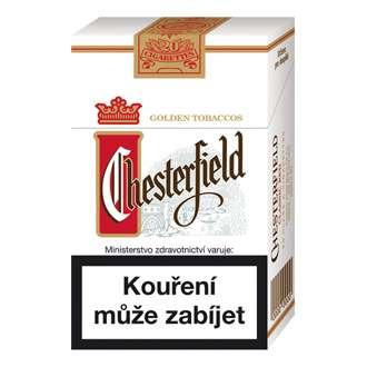 Zvětšit fotografii - Chesterfield KS Red Cigarety