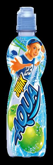 Zvětšit fotografii - Jupík Aqua Jablko 0.5L PET N - Kofola