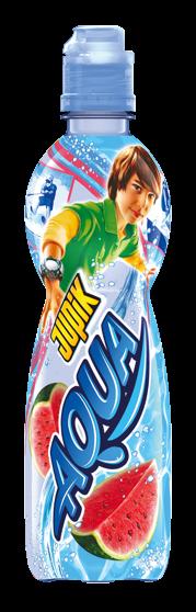 Zvětšit fotografii - Jupík Aqua Meloun 0.5L PET N - Kofola