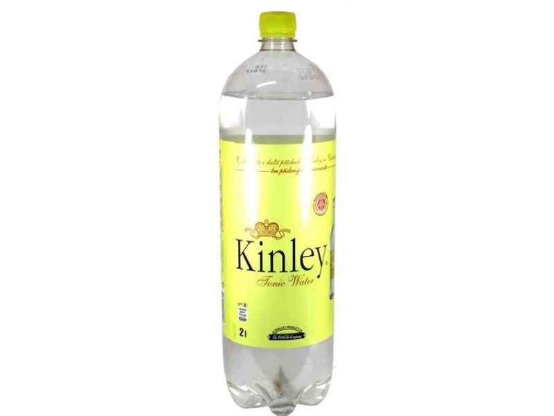 Zvětšit fotografii - Kinley tonic 2L PET N - Coca cola