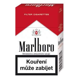 Zvětšit fotografii - Marlboro KS red Cigarety