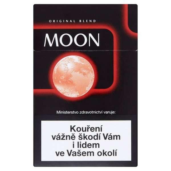 Zvětšit fotografii - PS Red KS Cigarety