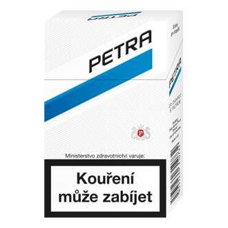 Zvětšit fotografii - Petra Klasik KS modrá Cigarety
