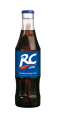 Zvětšit fotografii - RC cola 0.25L sklo