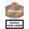 Zvětšit fotografii - Rothmans 100 Gold