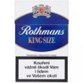 Zvětšit fotografii - Rothmans Blue