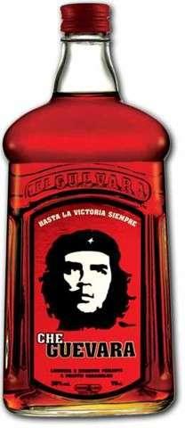 Zvětšit fotografii - Rum CHE GUEVARA 0,7L 38% - Herba A - Herba alko