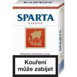 Zvětšit fotografii - Sparta KS classic Cigarety