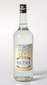 Zvětšit fotografii - Beskydská Režná 1L 40% - NELA A - Nela Drinks