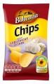 Zvětšit fotografii - Bohemia Chips - Česnek 77g