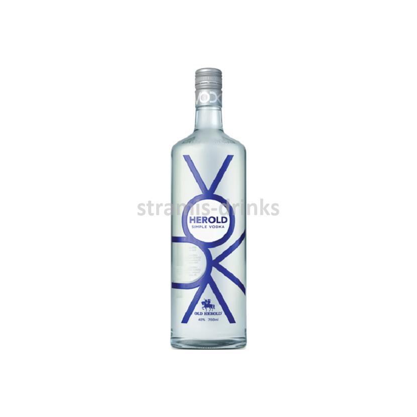 Zvětšit fotografii - Vodka Herold 0.7L 40% A - Ostatni
