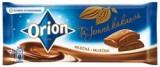 Zvětšit fotografii - Čokoláda Orion mléčná 100g