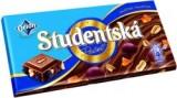 Zvětšit fotografii - Čokoláda Studentská pečeť 200g