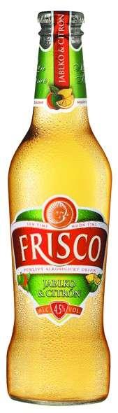 Zvětšit fotografii - FRISCO 0.33L / lahev 6ks C&C Karvina