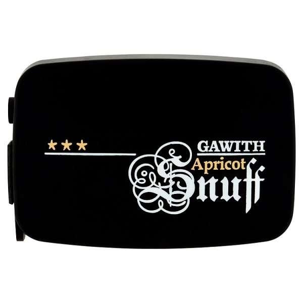 Zvětšit fotografii - Gawith Apricot Snuff 10g / *33,- Cigarety