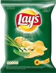 Zvětšit fotografii - Lays Chips - Cibule 77g