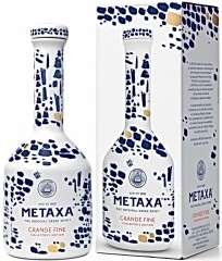 Zvětšit fotografii - Metaxa 15* GPK 0.7L 40% A - Remy Cointreau