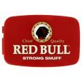 Zvětšit fotografii - Red Bull Strong Snuff 10g / *27,-
