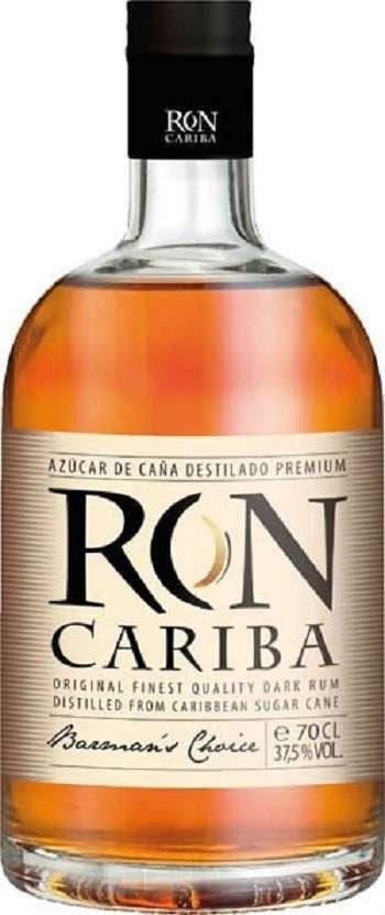 Zvětšit fotografii - Rum Ron Cariba 0.7l 37.5% A - Ostatni