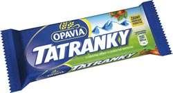 Zvětšit fotografii - Tatranky Opavia 47g