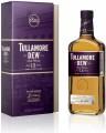Zvětšit fotografii - Tullamore Dew 12Y 0,7L  40%