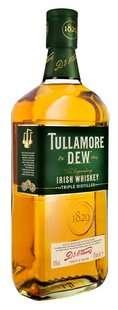 Zvětšit fotografii - Tullamore Dew 1L 40% A - Stock - Božkov