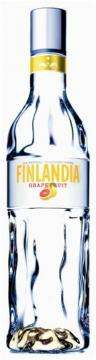 Zvětšit fotografii - Finlandia vodka 1L 37.5% - Grapefruit A - Brown Forman