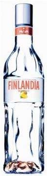Zvětšit fotografii - Finlandia vodka 1L 37.5% - Mango A - Brown Forman